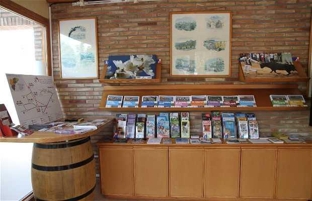 Oficina de turismo vall de pop en jal n 1 opiniones y 4 fotos for Oficina de turismo alicante