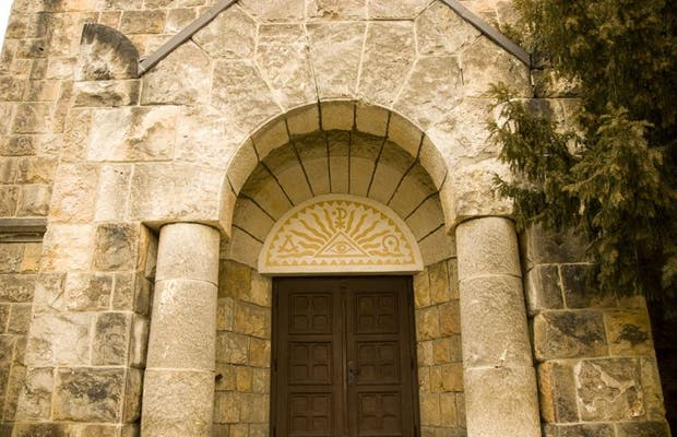 Iglesia Luterana de Budafok
