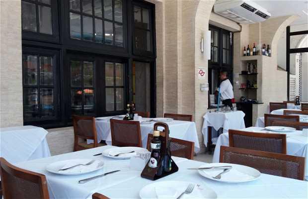 Restaurante Ville Atlantico Hotel