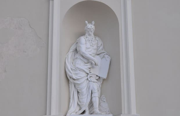 Esculturas de la Catedral