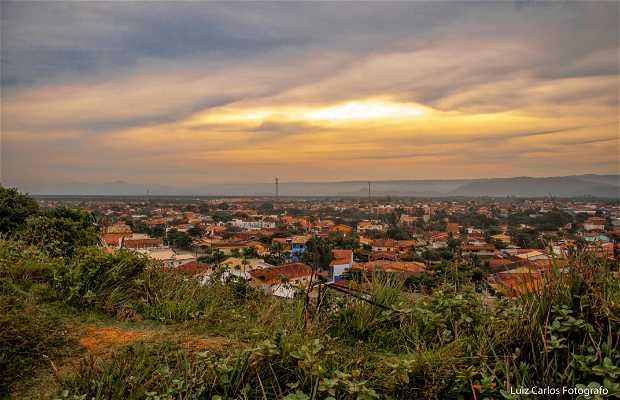 Morro do Panambubuco