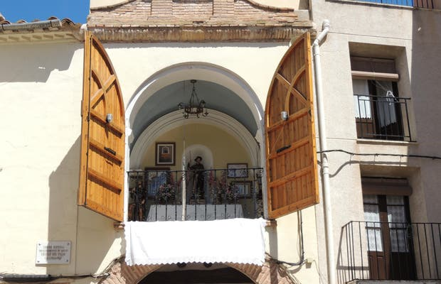 Arco de San Roque