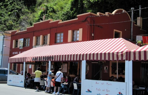 Bar Restaurant El Puerto