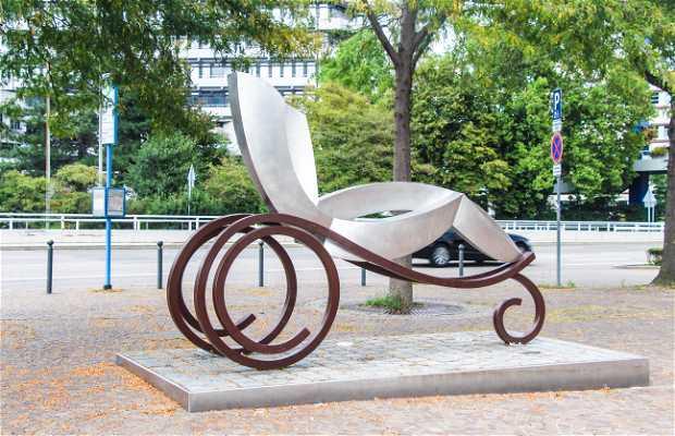 Monumento a Bertha Benz