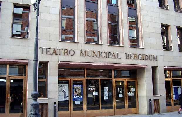 Teatro Municipal Barbastra