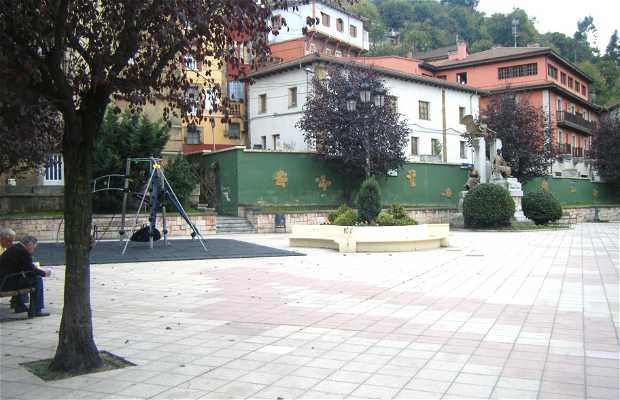 Place La Pasera