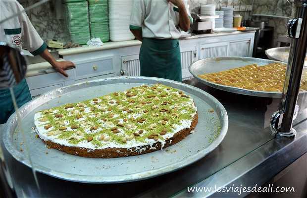 Habibah Pastry Shop