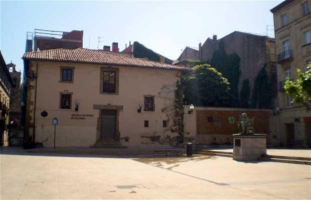 Place de Camposagrado