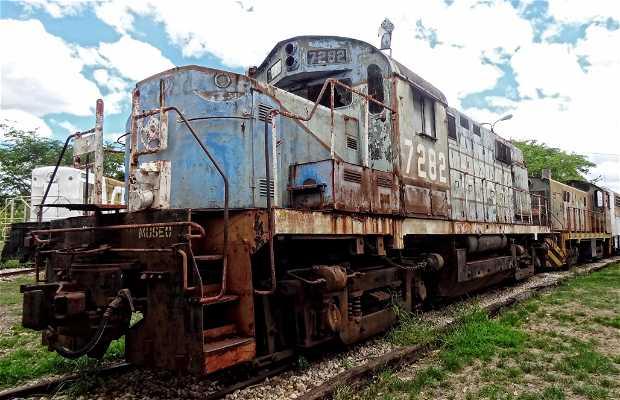 Museo de los Ferrocarriles