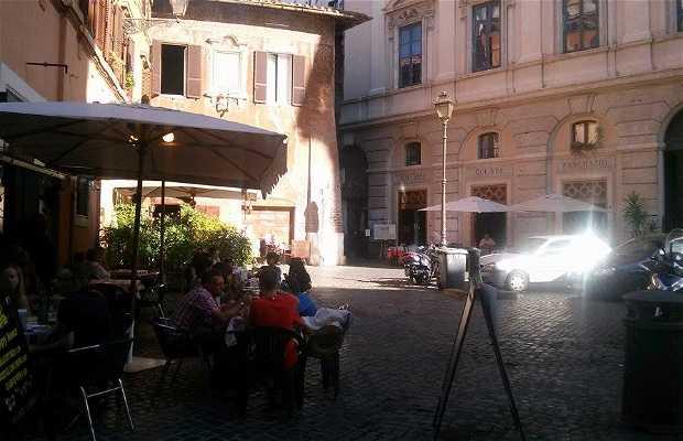 Al Biscione Cafe