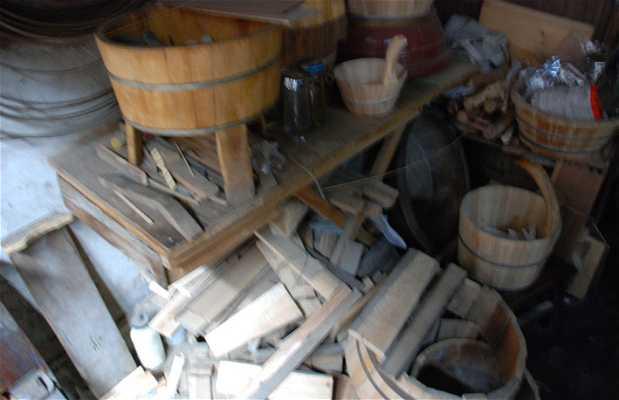 Wuzhen Handicrafts Shops