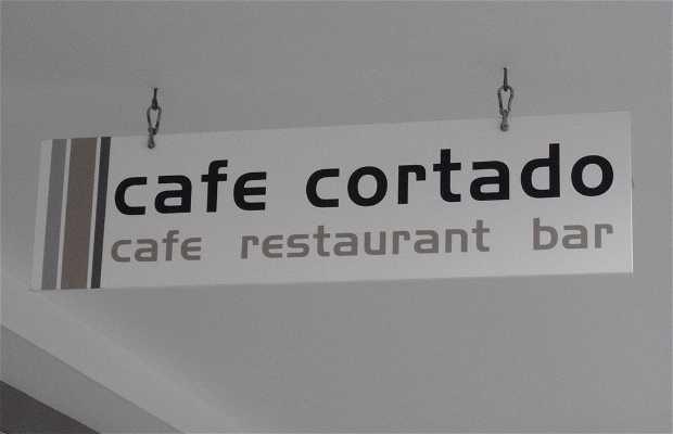 Café restaurant Cortado