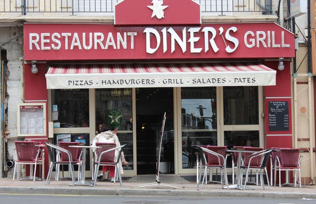 Diner's Grill