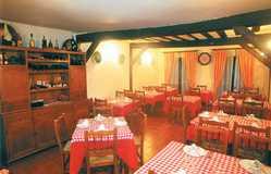 Restaurante Mesón Mangana