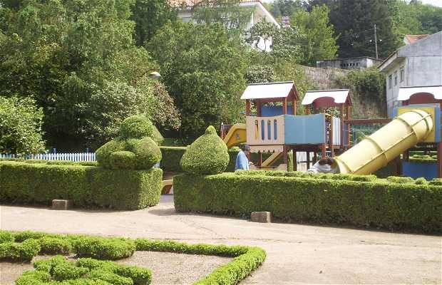 Jardin Lopez Dacosta