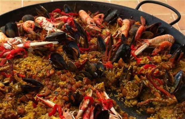 Restaurante Bistro Mar
