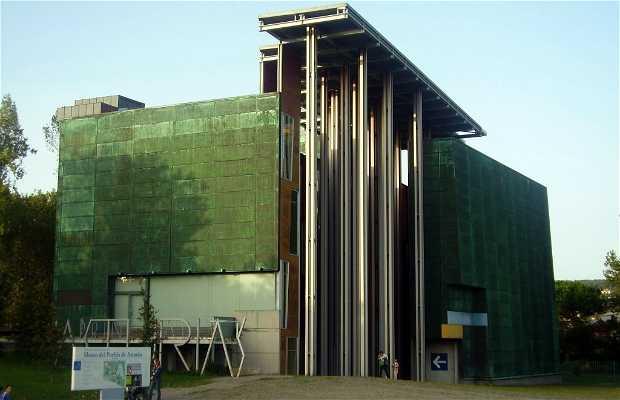 Le musée ethnographique des Asturies