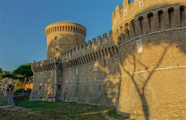 Castillo de Giulio II