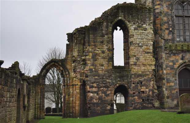 Abadía de Kilwinning