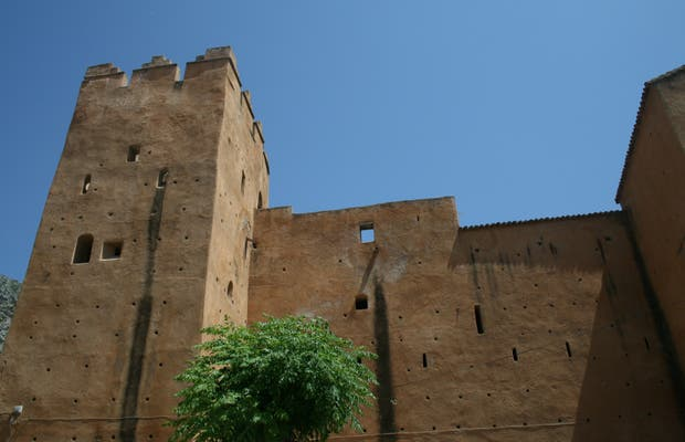 La Alcazaba Museum