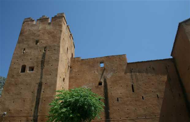 Museo de la Alcazaba