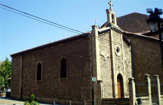 Jesusín of Galiana Chapel