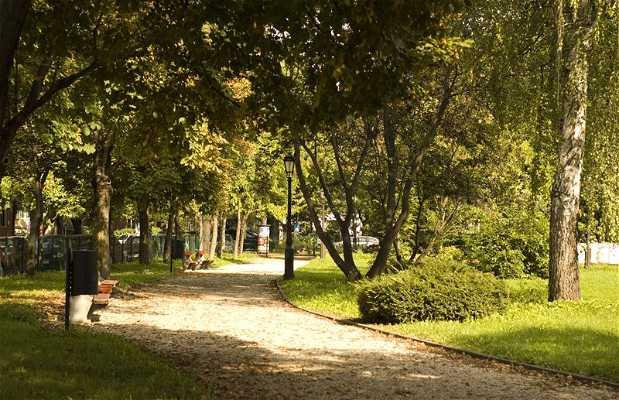 Parque Posta