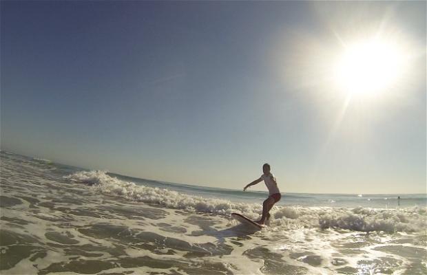 Torrevieja Surf & SUP School