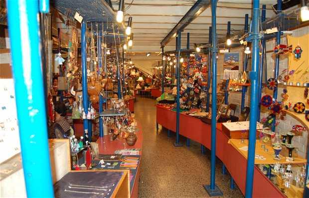 Mercado dos Artesãos
