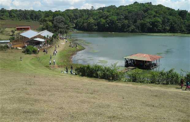 Laguna de Chiligatoro