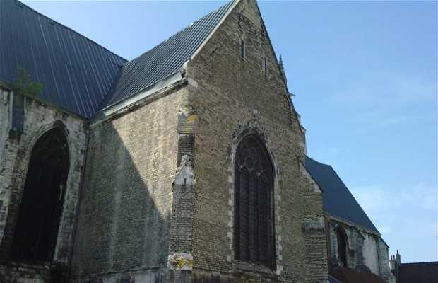 Iglesia Saint Sépulcre