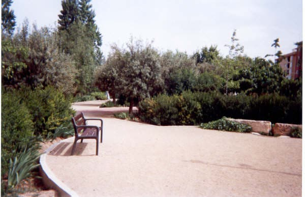 Parc de Marxalenes