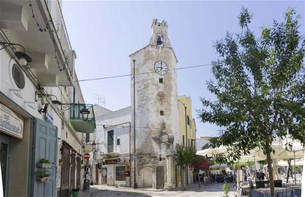 Torre Cívica