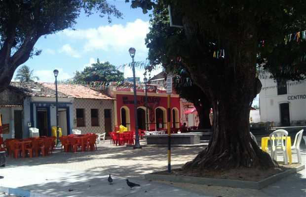 Praça Tenente Botas