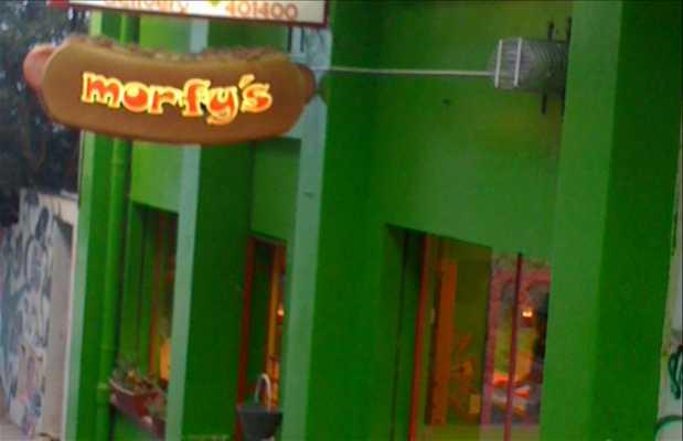 Morfy's