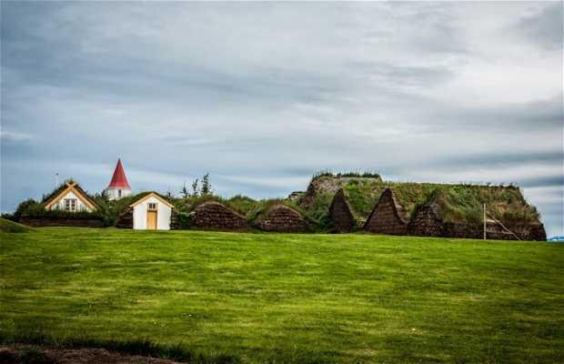 Glaumbær Folk Museum