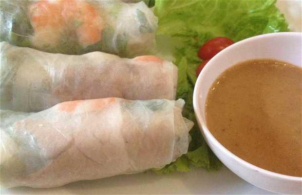Huong Viet Vietnamese Aroma