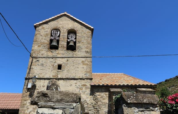 San Martín de Latas