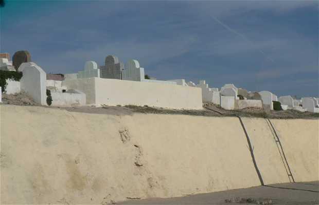 Cimitero Marrocchino