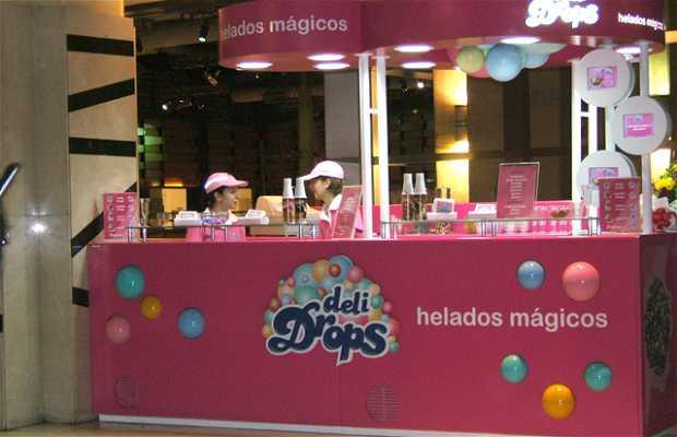 Delidrops Abasto Shopping Buenos Aires