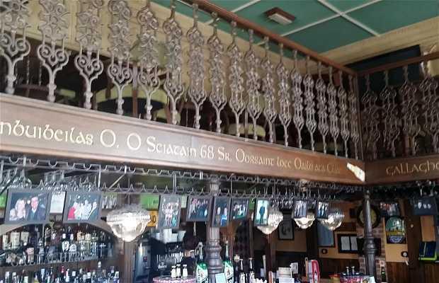 Gallagher's Irish Tavern