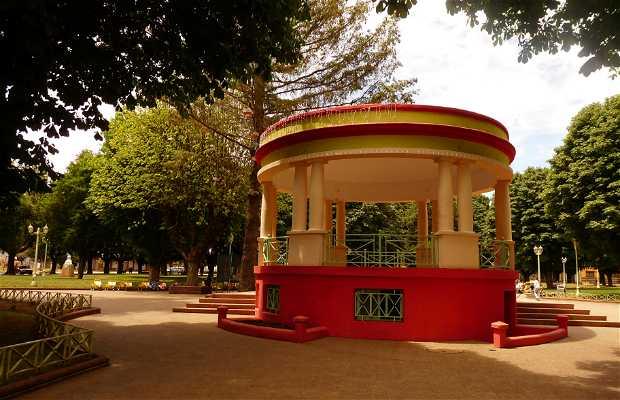 Plaza de Victoria