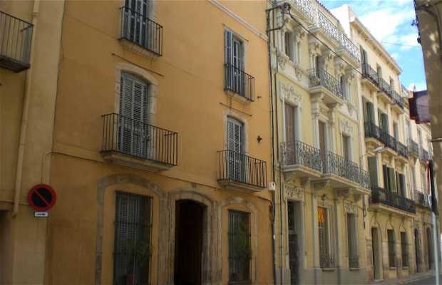 Barrio Sarria