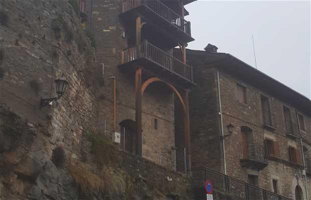 Excursion alrededores de Boltaña