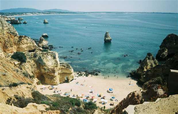 Pinhao Beach