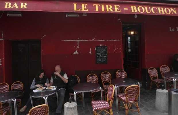 Bar Le Tire-Bouchon