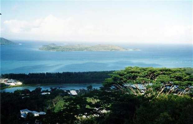 Parc national du Morne Seychellois
