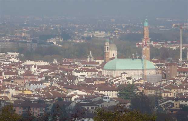 Terrazza di Monte Berico a Vicenza: 2 opinioni e 13 foto