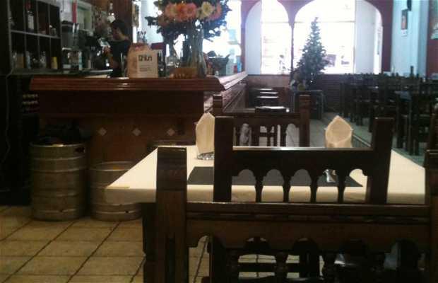 Bar - Restaurante Gala