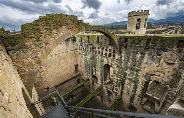 Castelo de Valderrobres